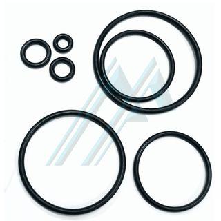 O-Ring 107,54 x 3,53 mm NBR 70 Dichtring