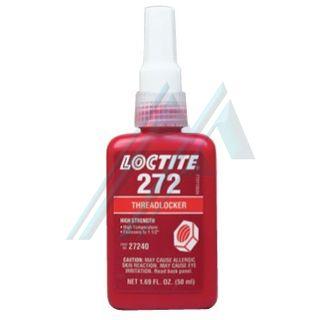 Loctite 272 fastener threads high-strength 50 gr