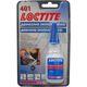 Loctite 401 adhesivo instantáneo cianonacrilato 20 gr blister