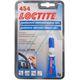 Loctite454瞬間接着剤のゲル3gr