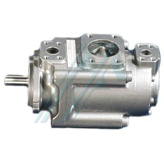 Double vane pump PFED-43
