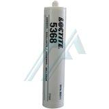 Loctite 5368 sellador silicona negro 310 ml