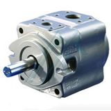 Vane pumps type ATOS PFE-41 (Max pressure 210 bar)