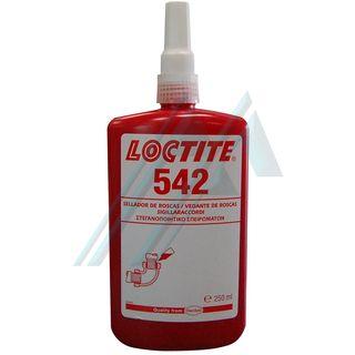 Loctite 542 sealant hydraulic 250 gr