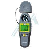 Anemometer mit temperatur-KC-280A