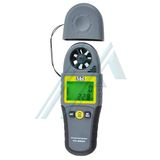 Anemometer with temperature KC-280ª