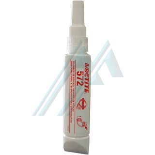 Loctite 572 sealant teflon 50 ml