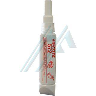 Loctite 572 sellador teflón 50 ml
