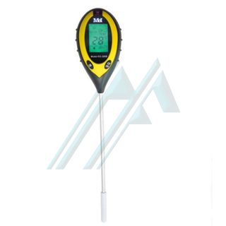 Soil analyzer KC-300