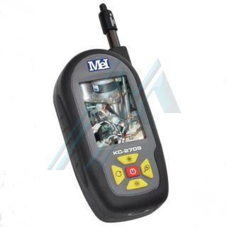 Compact video endoscope KC-2709