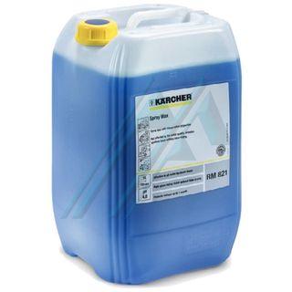 RM 821spray wax 20 litres Kärcher