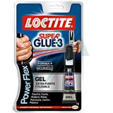 Super glue 3 gel 3g