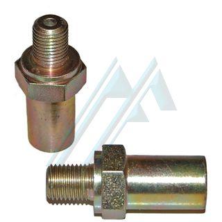 Cable brake 3/8 24H AP L-12 C-2+6 adapter