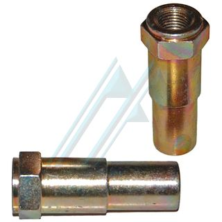 Cable brake female M. 10X1 L-10 adapter