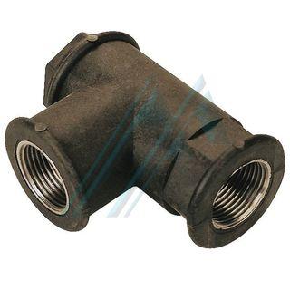 "Filtro FUP-1 HH1"" GAS (BSP) de 350 µ (micra)"