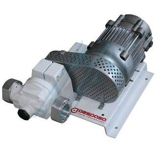 Pump shipping BAG-800 230 VAC · single PHASE · up to 100-150 l/min