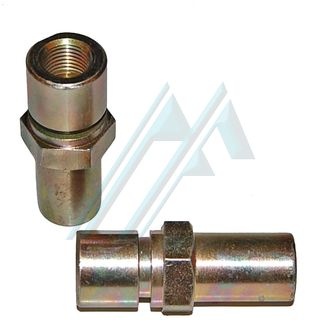 Cable brake female M. 10X1 L-10 C-16 adapter