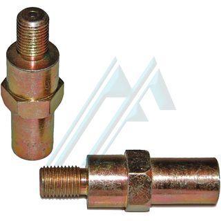 Cable brake 3/8 24H AP L-12 C-17 adapter