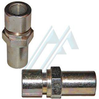 Cable brake female M. 10X1 L-10 C-17 adapter