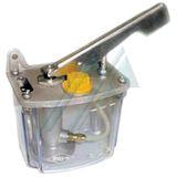Bomba manual para aceite modelo LP5 Bijur Delimon (Lubrimonsa)