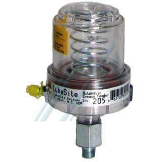 "Single point spring lubricator 1/8 ""Bijur Delimon (Lubrimonsa)"