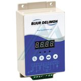 Electronic controller SMDC with digital display 12/24 VDC