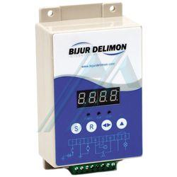 Controlador electrónico SMDC con display digital 12/24 VDC Bijur Delimon (Lubrimonsa)