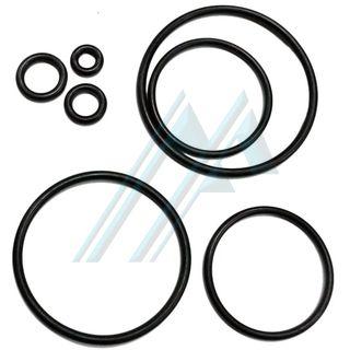 O-ring NBR espessura / Touro 6,99 mm