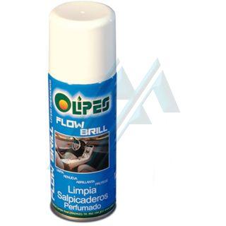 Cleaner Polish dashboard spray