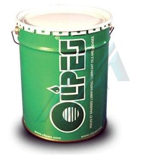 grease consisting of Lithium EP multi-functional Maxigras C45 EP/3 20 liters