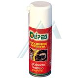 Grasa teflonada (con PTFE) Maxigras Cadenas en Spray