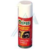 La graisse téflon (PTFE) Maxigras Chaînes en Spray