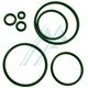O-ring in VITON spessore / Bull-1 mm