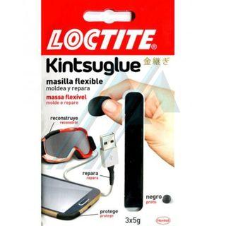 Masilla flexible KINTSUGLUE Loctite