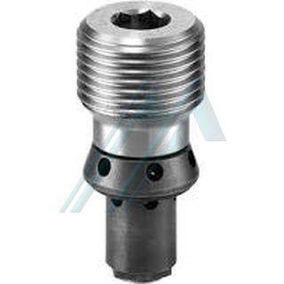 Non-return valve, Hawe type RHC