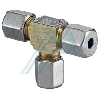 Selector valve WV 12-S HAWE
