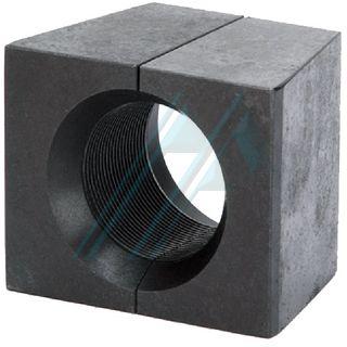 Useful manufacturing cone 37° JIC