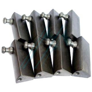 Mordazas para prensas TUBOMATIC 2/65S EL O+P