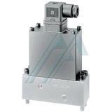Sealed solenoid valve HAWE VZP 1 G 22-G 24