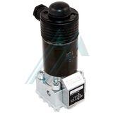 Solenoid valve-sealed HAWE GR 2-1 R-G 24