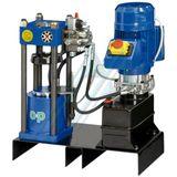 Press TUBOMATIC TUB040EL OR+P (max Ø 58 mm)