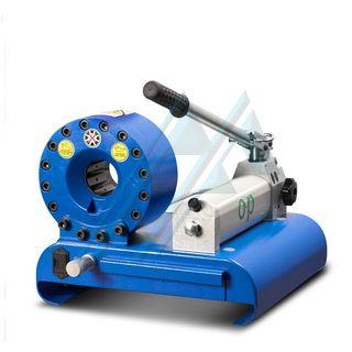 Imprensa TUBOMATIC TUB040EL OU+P (max Ø 58 mm)