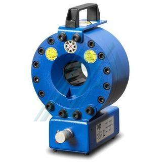 PACK KENNY prensa TUBOMATIC H47E O+P (max Ø 46 mm) con racores y manguera