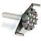 "Press TUBOMATIC H83 EEL (1"" 1/2 max. pressing)"