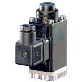 Solenoid valve-sealed HAWE WH 1M G24