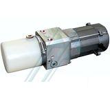 Mini hydraulic unit HB10410-002C HOERBIGER