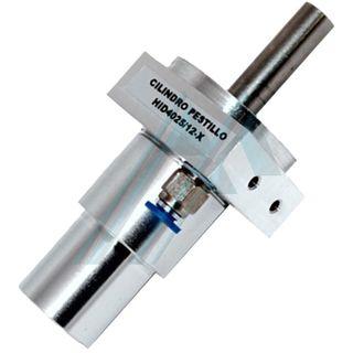 Cylinder latch HID4025/12-X
