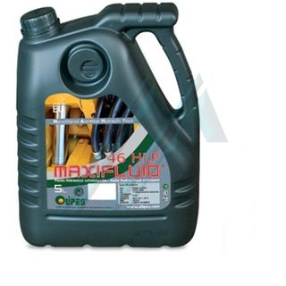 油圧油ISO46Maxifluid46ぎ5リットル