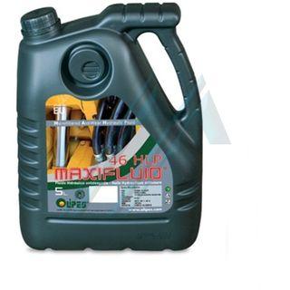 Óleo hidráulico ISO 46 Maxifluid HLP 46 5 litros