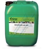 Hydraulic oil ISO 68 Maxifluid 68 HLP 20 litres